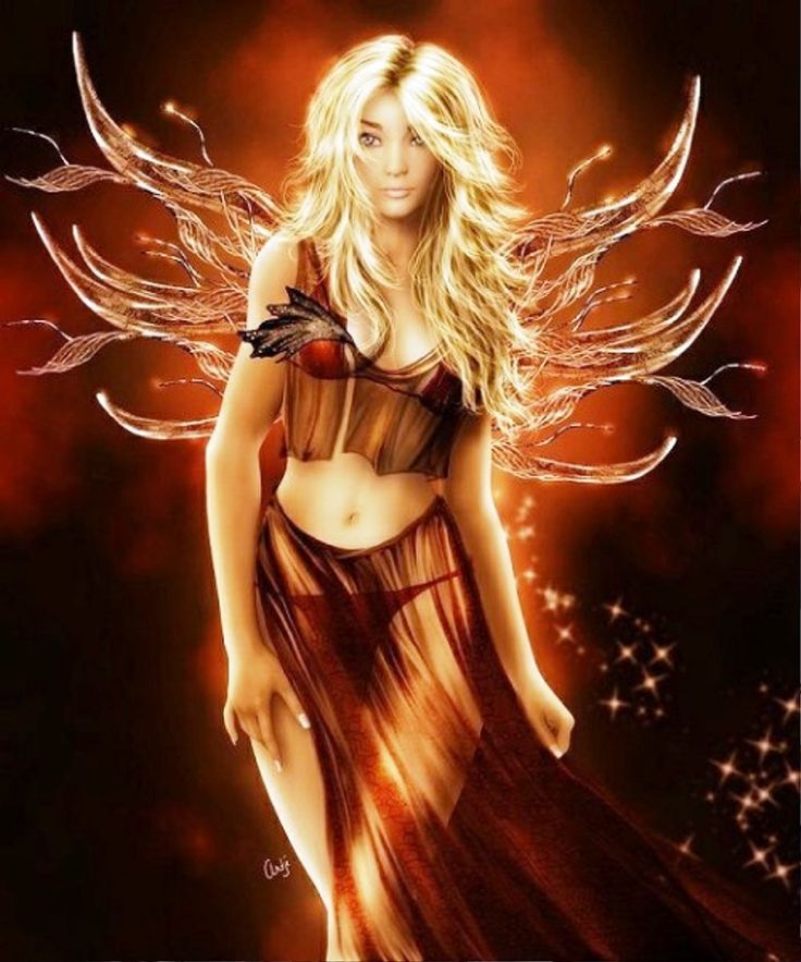 Fire Fairies(¯`•♥•´¯)☆   *`•.¸(¯`•♥•´¯)¸.•♥♥• ☆ º ` `•.¸.•´ ` º ☆.¸.☆¸.•♥♥•¸.•♥♥•¸.•♥♥•
