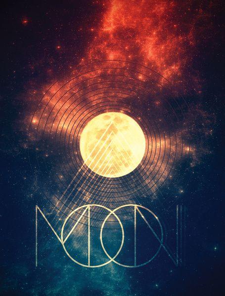 Moon by Victor Vercesi