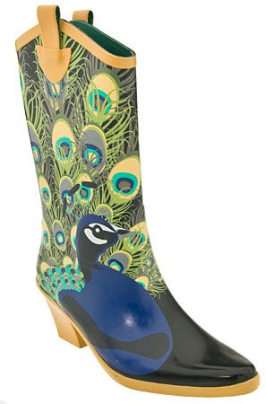 1000  images about PEACOCK shoes boots on Pinterest | Boots ...