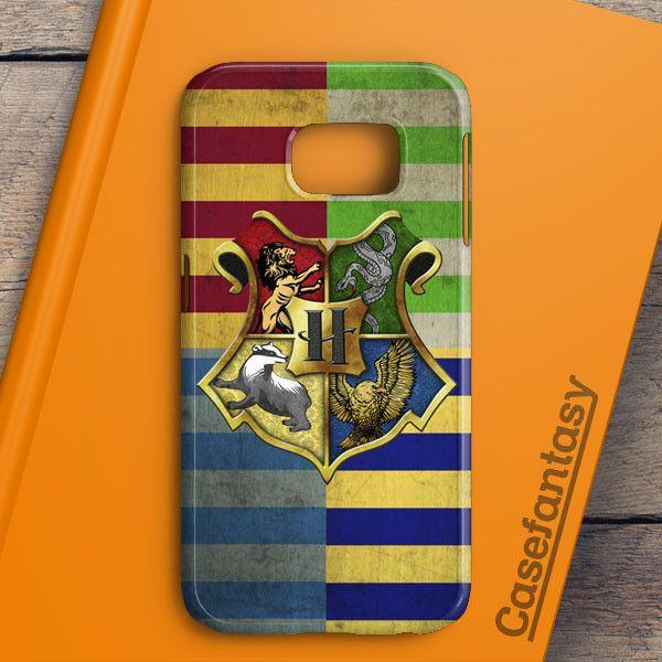 Harry Potter Gryffindor Robe Samsung Galaxy S6 Edge Case   casefantasy