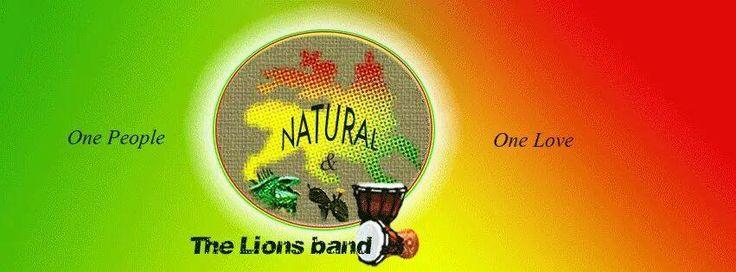 Natural And The Lions Band is Een Reagge Band Uit Curacao In Dit Is Hun Band Logo  Dit Is Onze Pint In Deze Logo Kan Je Veel Culturele  Dingen Van Onze Land Te Zien Krijgen  geniet Ervan