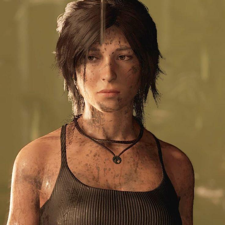 562 Beğenme, 3 Yorumlar – Lara Croft (Lara Nguyen.croft_reboot_daily) on …