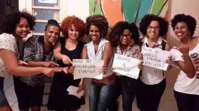 We Are Empowered Black Women! We Will Not Whiten Ourselves Anymore