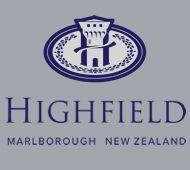 Highfield Estate produziert vorallendingen Sauvignon Blanc die Weltspitze sind. Mit Ihrer Stachelbeer., Stein., und Kiwifrucht sind einfach unglaublich schön KellerWeine - Best of New Zealand