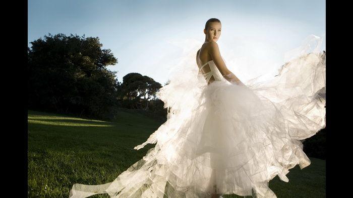 Vlassis Holevas Bridal 1S12