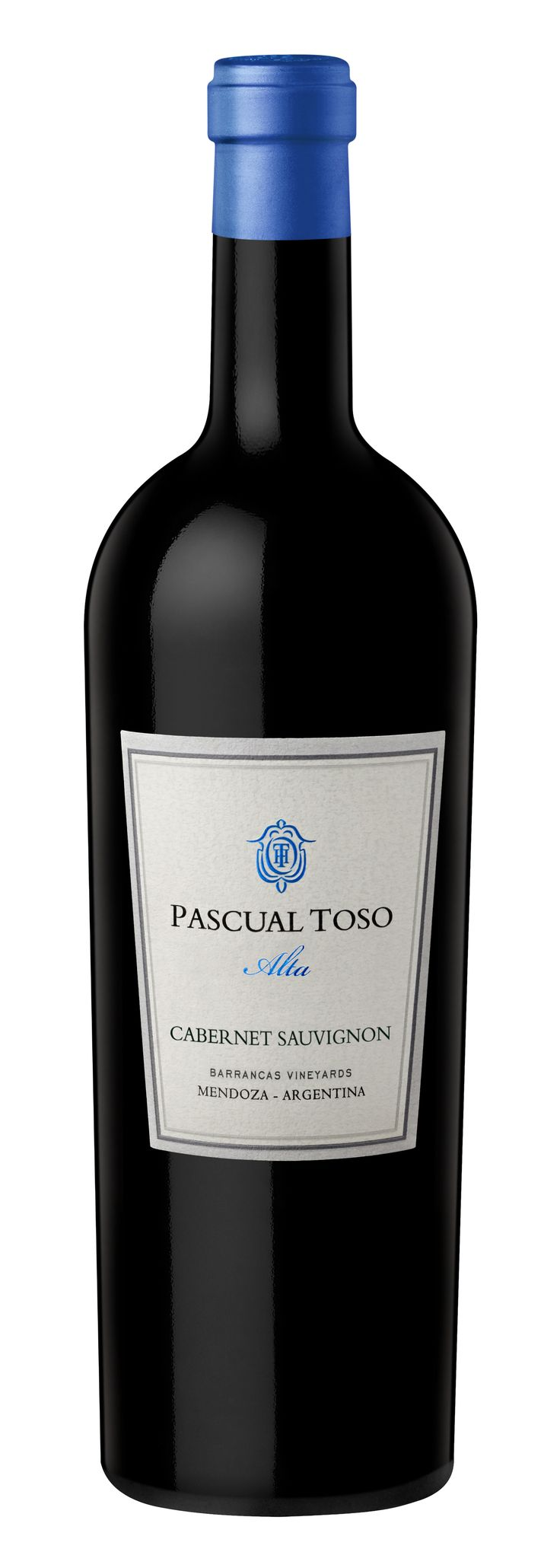 Pascual Toso Alta Cabernet