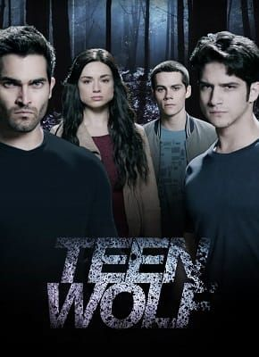 Teen Wolf Temporada 1 Español Latino | Planeta Tv Online HD