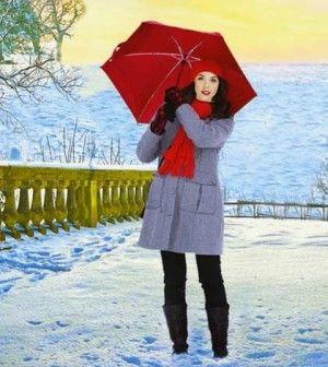 ★★★★ Un sogno tra i fiocchi di neve, di Corina Bomann @giuntieditore