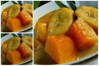 resep cara membuat kolk labu kuning http://resepjuna.blogspot.com/2016/06/resep-kolak-labu-kuning.html masakan indonesia