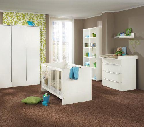Amazing unsere Kinderzimmer M bel von Paidi Model Fabiana