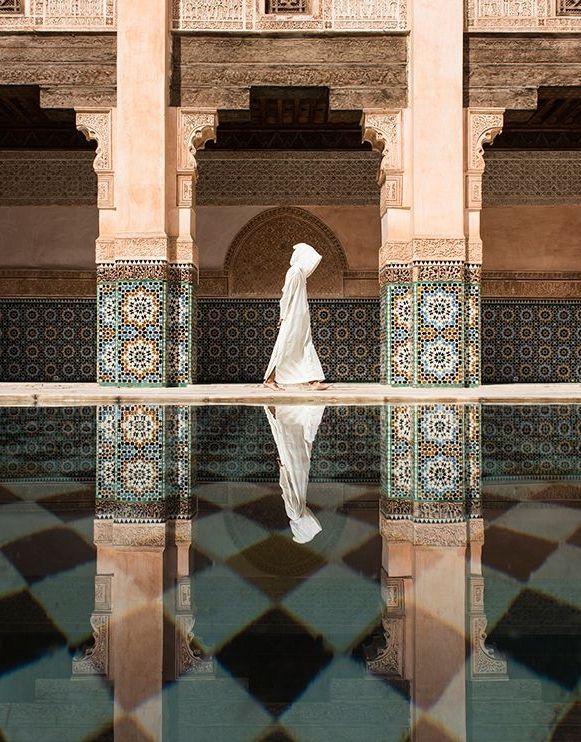 Ben Youssef  Marrakech, Morocco