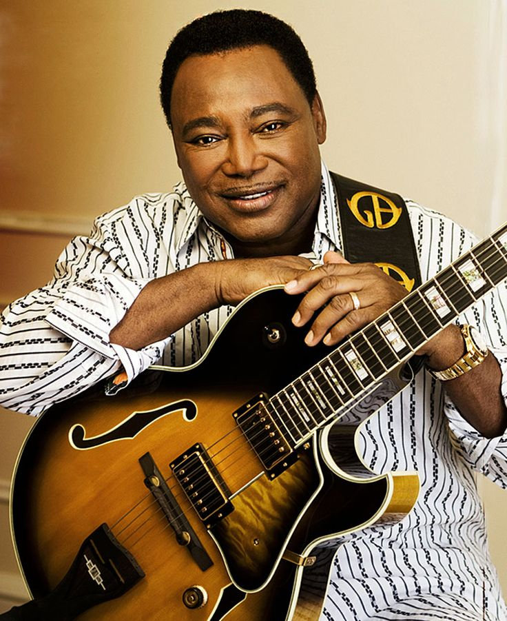 Very best of george benson: the greatest hits of all george.