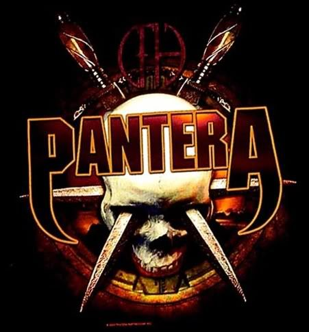 pantera my favorite music pinterest slipknot