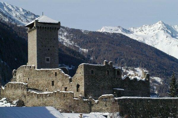 Castello San Michele a Ossana