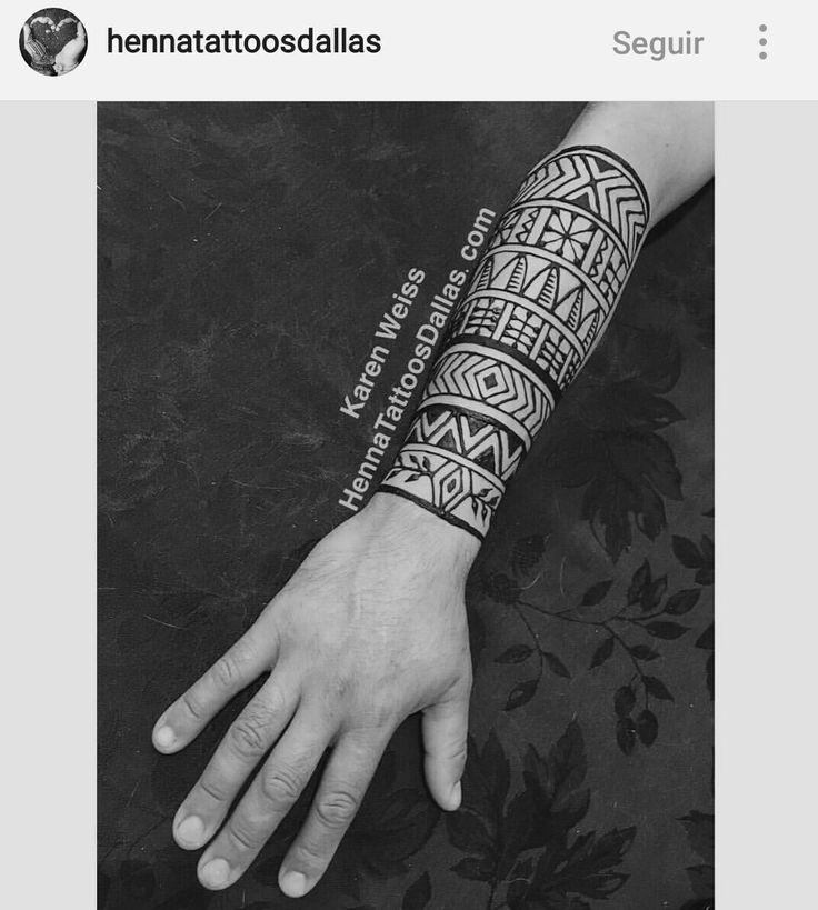 Henna Tattoo Designs For Men: 52 Best Henna Tattoos For Men Images On Pinterest
