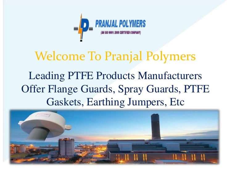 All these products are very much helpful in giving protection to the manpower and the material employed in the workplace from sudden leakage. We use PTFE material for manufacturing the spray shields because they have the power to control the force of leakage. Being the well- positioned PTFE Flange Guards Manufacturers we take the responsibility of providing you the safety shields at your doorstep so you can protect yourself from the catastrophic effects of leakage.