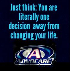 Advocare Herbal Cleanse: See the Change - ADVO SEE THE CHANGE https://www.advocare.com/140223744/