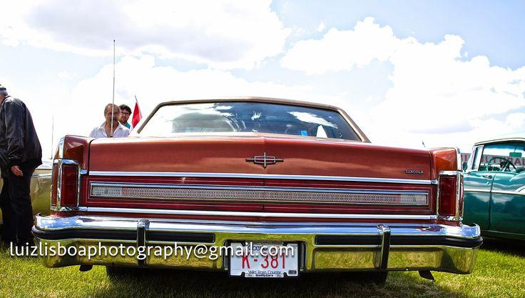 June 15, 2014 Vegreville  Annual Fathers' Day  #cars #vintagecars #oldcars