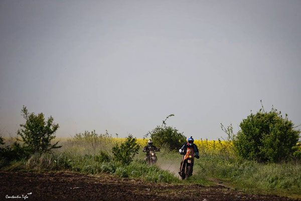 BAJA 500 Bucuresti - marathon2016rallyraid