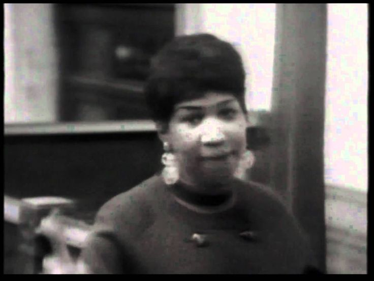 """Aretha Franklin - Respect (1967) HD 0815007  1967 - Aretha Franklin releases her famous hit song, """"Respect"""""""