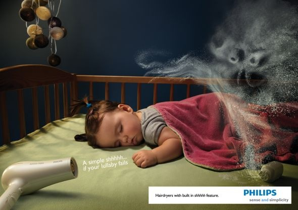 Philips: Shhhhh..., 2