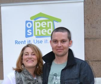 Anyone got a jukebox they can lend me? The Open Shed story.    #collcons    http://www.businesschicks.com.au/articles/featured/anyone-got-a-jukebox-they-can-lend-me-the-open-shed-story