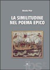 La #similitudine nel poema epico. omero editore Edipuglia  ad Euro 21.85 in #Edipuglia #Libri classici greci e latini