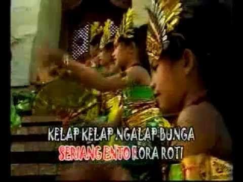 Lagu Daerah Bali