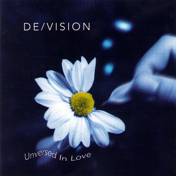 De/Vision - Unversed In Love (1995)