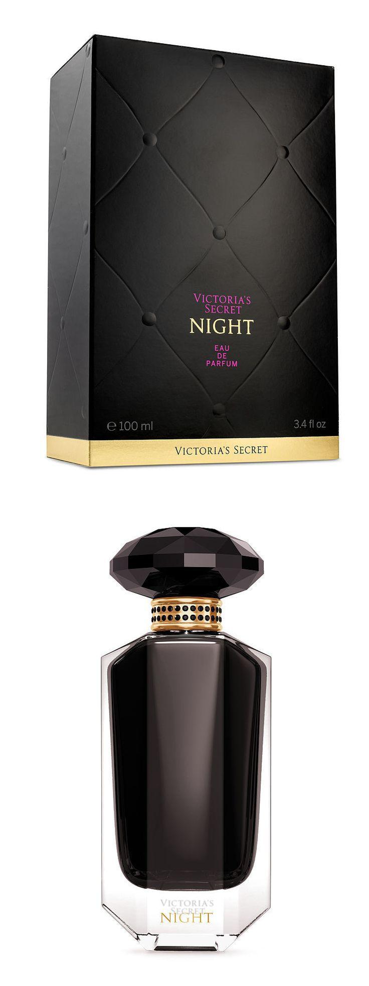 Women Fragrance: Victoria S Secret Night 3.4Oz 100Ml Eau De Parfum Spray Women S Perfume *New* -> BUY IT NOW ONLY: $33.99 on eBay!