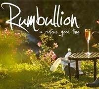 The Rumbullion At The Roundhouse, Camps Bay