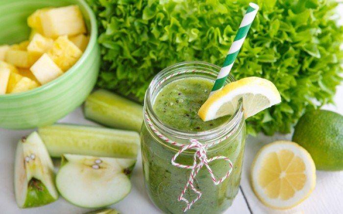 Το ιδανικό smoothie για ενέργεια και απώλεια βάρους!!! Θέλετε να επωφεληθείτε στο μέγιστο βαθμό από τα πολύτιμα συστατικά που μας παρέχει η φύση; Το μόνο που πρέπει να κάνετε είναι να… τα πιείτε στο ποτήρι! Τα smoothies είναι απολαυστικά και εξαιρετικά θρεπτικά, καθώς συνδυάζουν φρούτα και λαχανικά, χωρίς περιττές ποσότητες