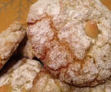 Rezept Weiches saftiges Mandelgebäck aus Sizilien von Herbornerin - Rezept der Kategorie Backen süß