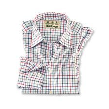 Multicolor-Hemd 'Edford' von Barbour    bestellen - THE BRITISH SHOP - englische Kleidung online günstig kaufen