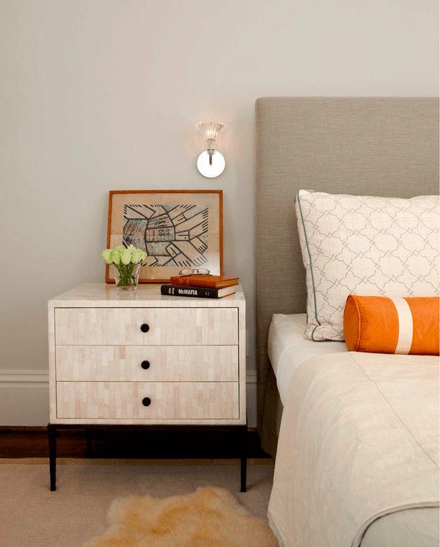 17 best ideas about taupe bedroom on pinterest wall Light burnt orange paint