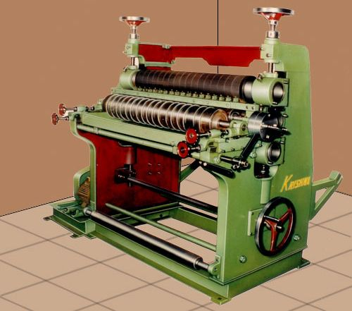 Cardboard Box Machine Manufacturer, Corrugated Packaging Machine Manufacturer & Crease Machine Manufacturers.
