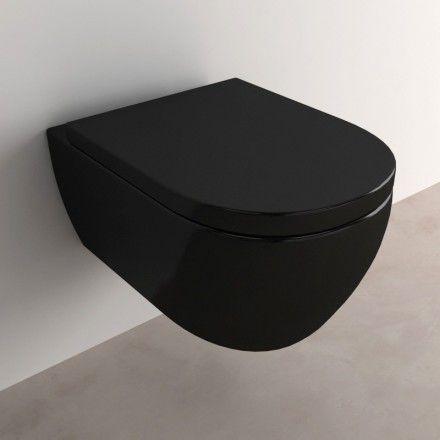 25 best ideas about wc suspendu on pinterest toilette toilettes and deco wc suspendu - Deco toilette suspendu ...