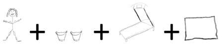 The Geometry of Machine Hygienics  http://www.motionsoft.net/the-circuit/2012/11/the-geometry-of-machine-hygienics/#.UKqNI6Xqfy9