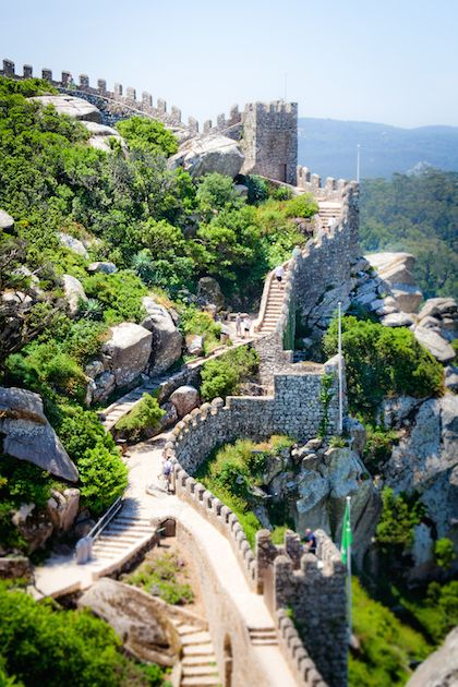 5 Amazing Day Trips from Lisbon | Travelettes