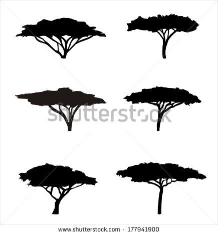 1000 images about silhouettes on pinterest. Black Bedroom Furniture Sets. Home Design Ideas