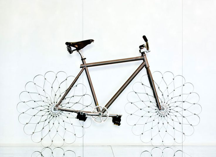 ron arad for WOW bikes