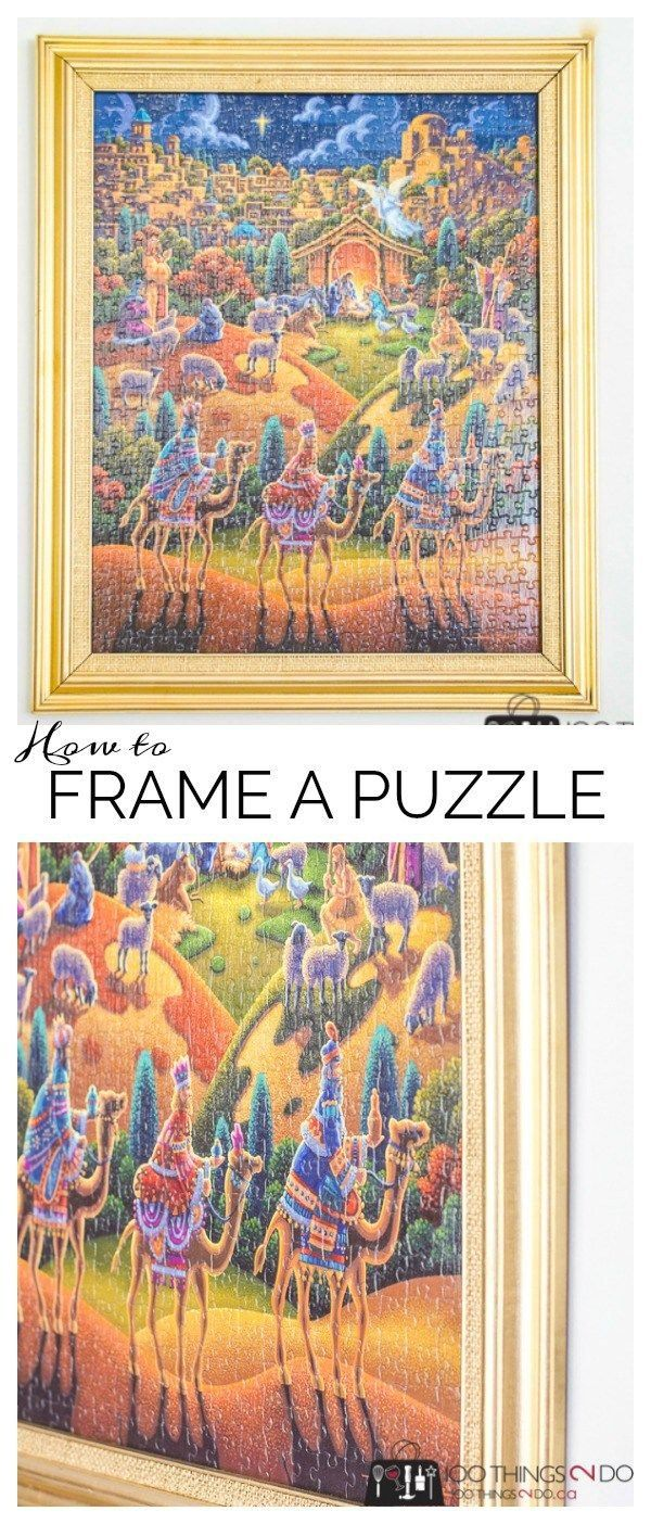 Pin On Diy Frame Ideas