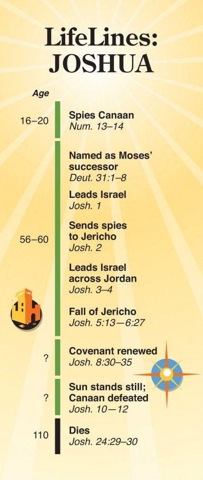 Lifelines: Joshua