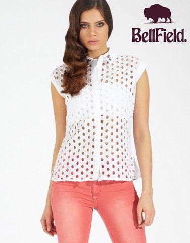 Bellfield Bartose Shirt