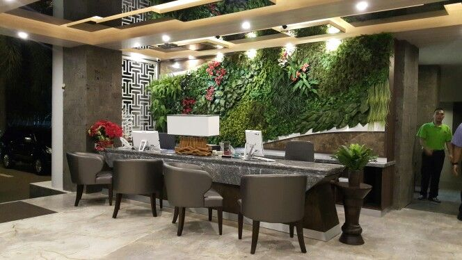 Lobby Horison nusa dua bali by kahanaya. Please click, final project by Kahanaya Interior Design youtube.horisonnusadua.com