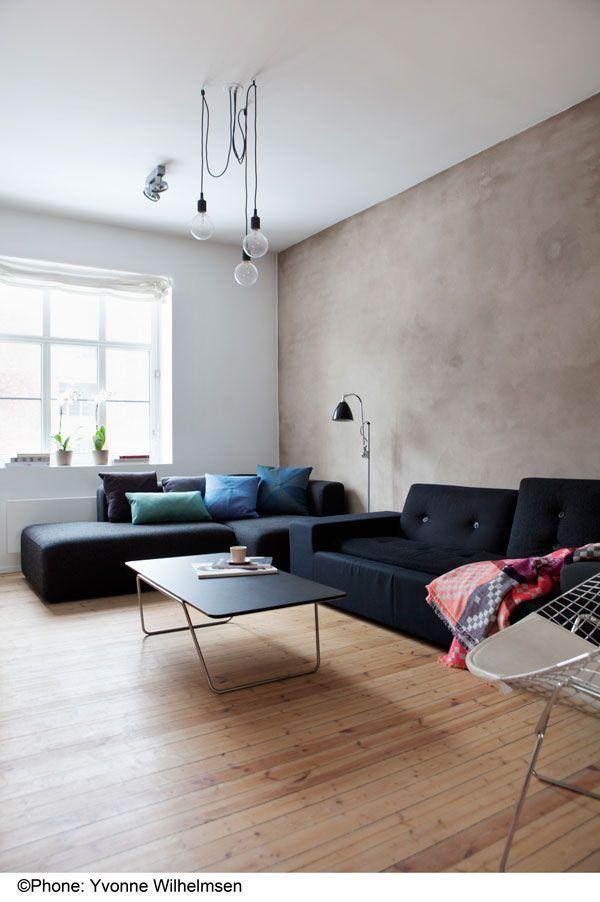 Behomm home exchange for creative professionals, Oslo home of graphic designer ©Yvonne Wilhelmsen