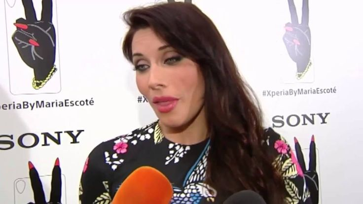 Pilar Rubio, girlfriend of Sergio Ramos, says if he goes to Man United s...