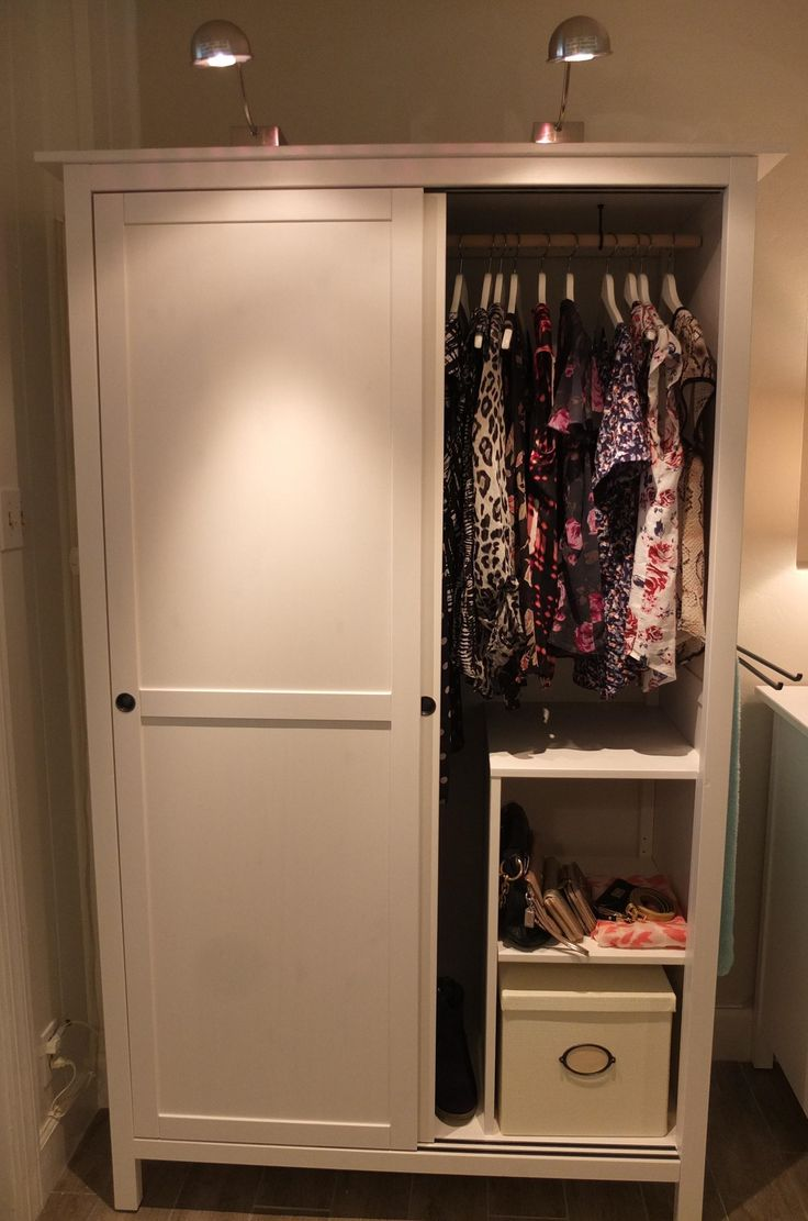 Best 25 Hemnes Wardrobe Ideas On Pinterest Ikea Built