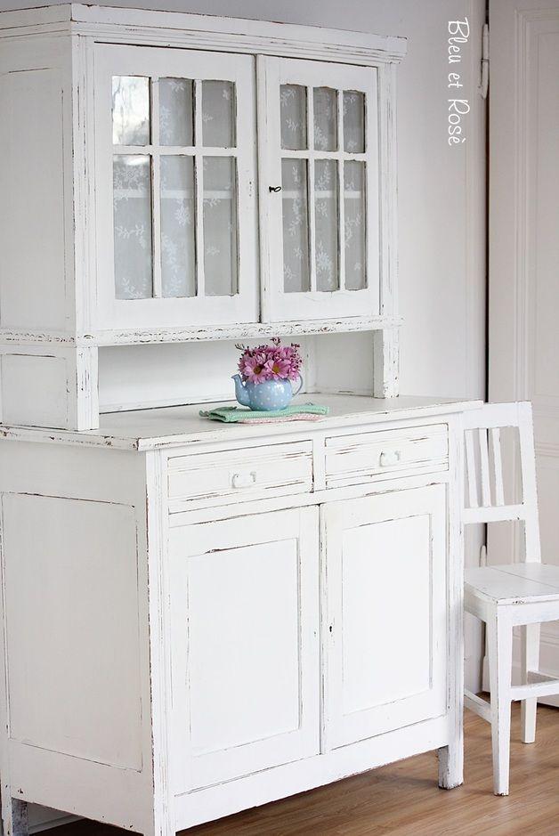 die besten 25 k chenschr nke wei streichen ideen auf pinterest schr nke streichen. Black Bedroom Furniture Sets. Home Design Ideas