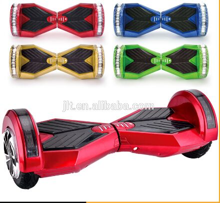 Find More Electric Scooters Information about 8'' iscooter self balancing scooter withSansung battery Hoverboard Electric Scooter WithBluetooth Speaker And LED Light Electric,High Quality scooter green,China scooter hid Suppliers, Cheap scooter intake from ZHEJIANG JIUZHOU OUT-DOOR on Aliexpress.com
